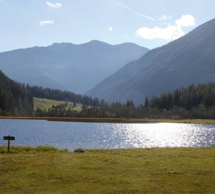 Nationalpark Hohe Tauern (c) Bernt Ruttner