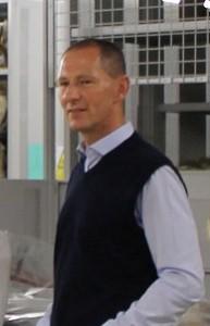 Mag. Wolfgang Paill ist Leiter der Abteilung für Biowissenschaften am Studienzentrum für Naturkunde in Graz. Er ist Sammlungs- und Ausstellungskurator im Bereich Zoologie.