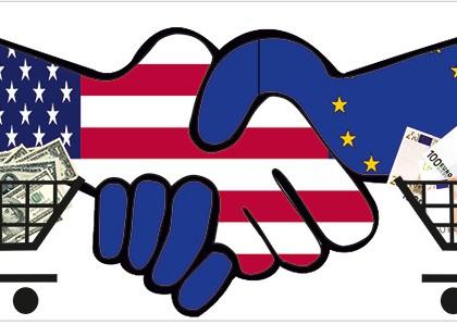 TTIP (c) Claudia Radler