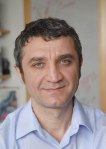 Ruslan Medzhitov © Ruslan Medzhitov