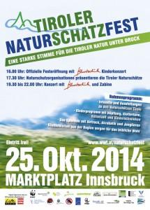 Naturschatzfest