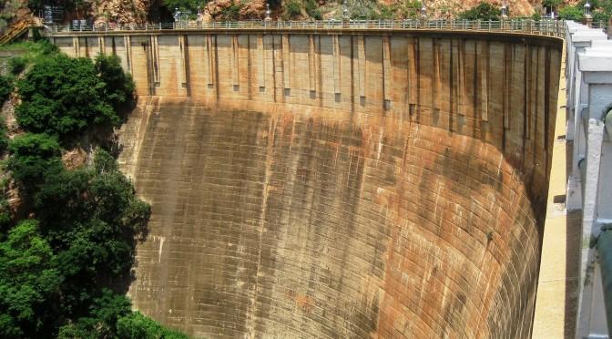 Hörsaalkino: Thema Wasserwirtschaft
