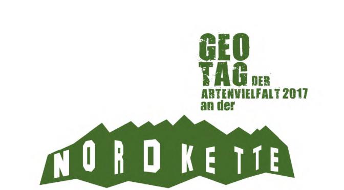 Geotag der Artenvielfalt 7.-8. Juli