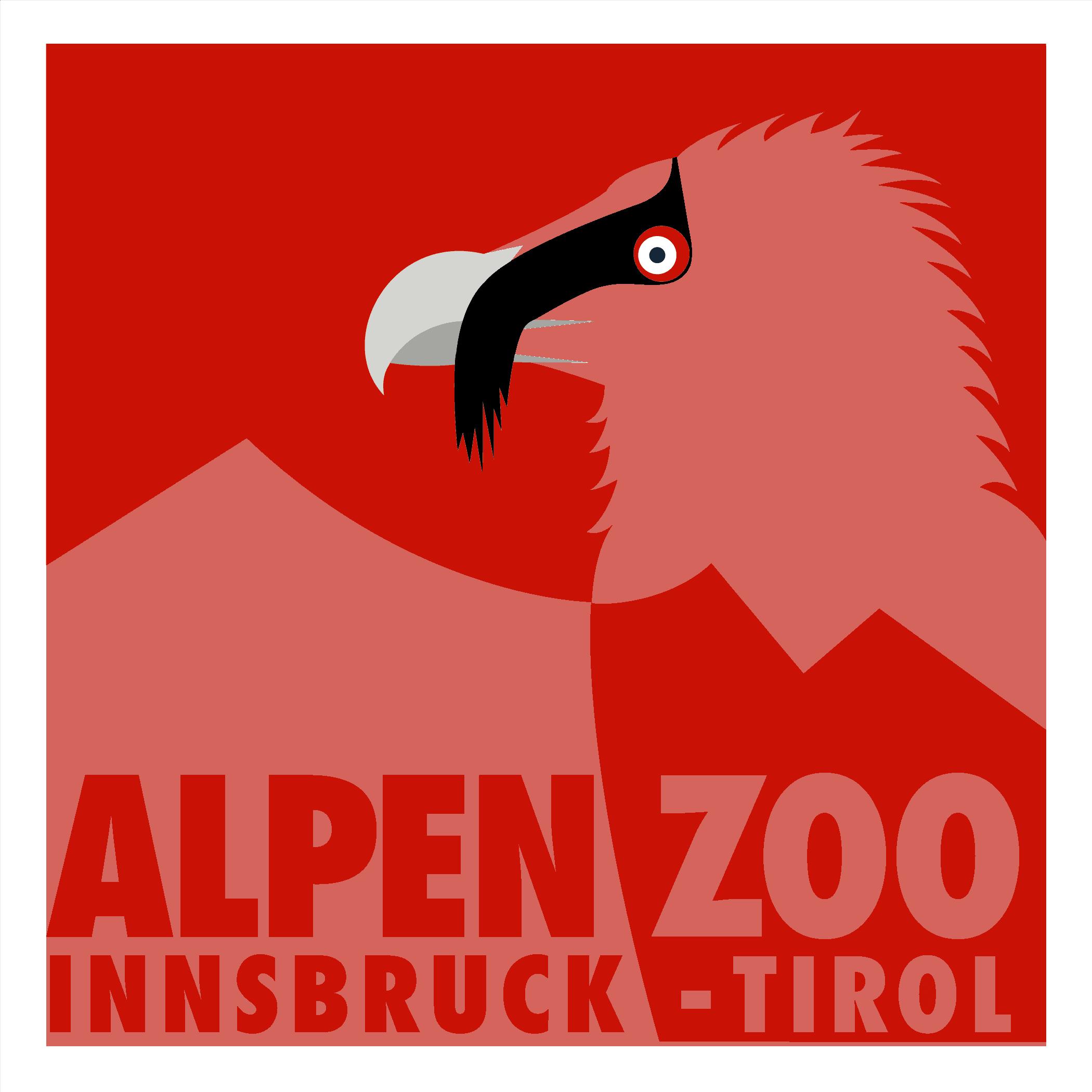 Logo Alpenzoo Innsbruck