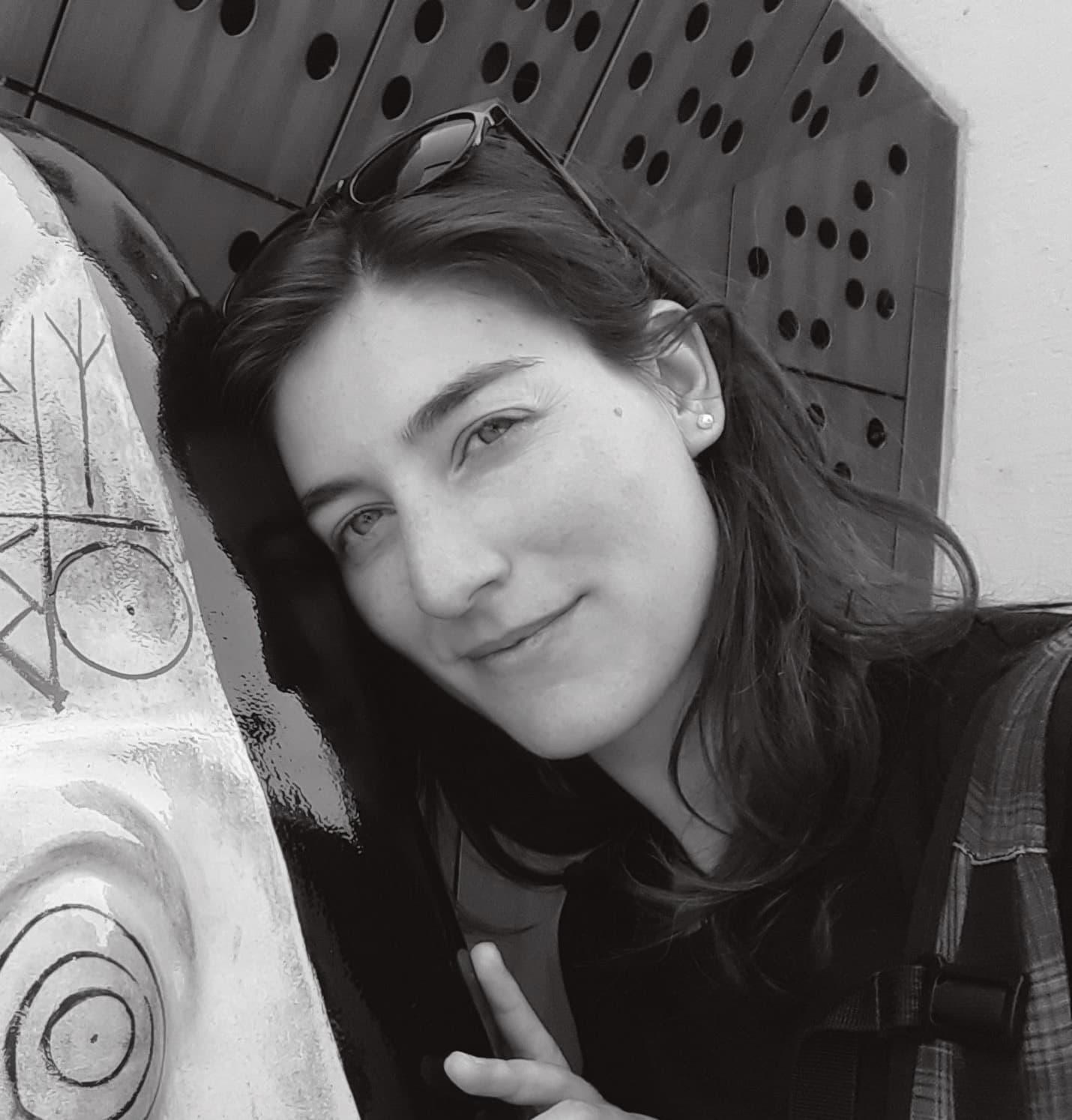 Julia Ecker