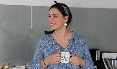 :: 10 Fragen an berufstätige BiologInnen – Myriam Visram