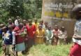 :: Sauberes Trinkwasser für das Volk der Batwa Pygmäen