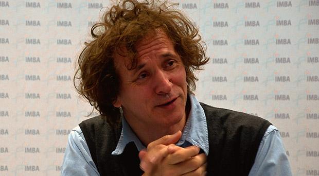 Josef Penninger Pressekonferenz Wien 2015