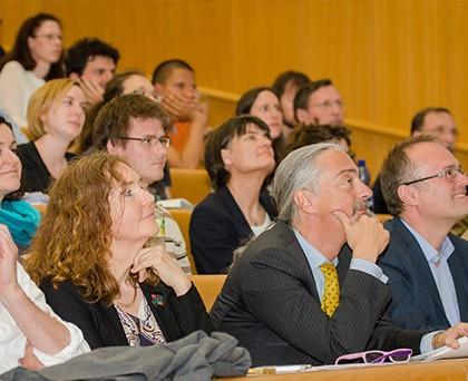 Die Universität Wien feiert in diesem Jahr ihr 650-jähriges Bestehen