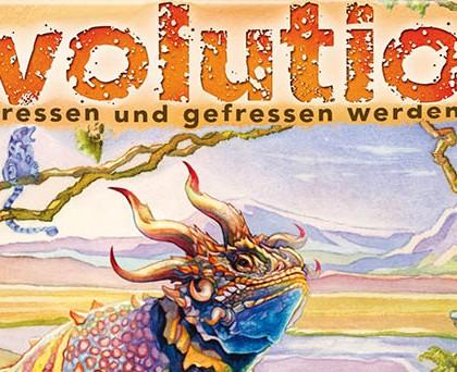 evolution Spielerezension (c) Schmidt Spiele