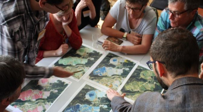 boden.news: workshop